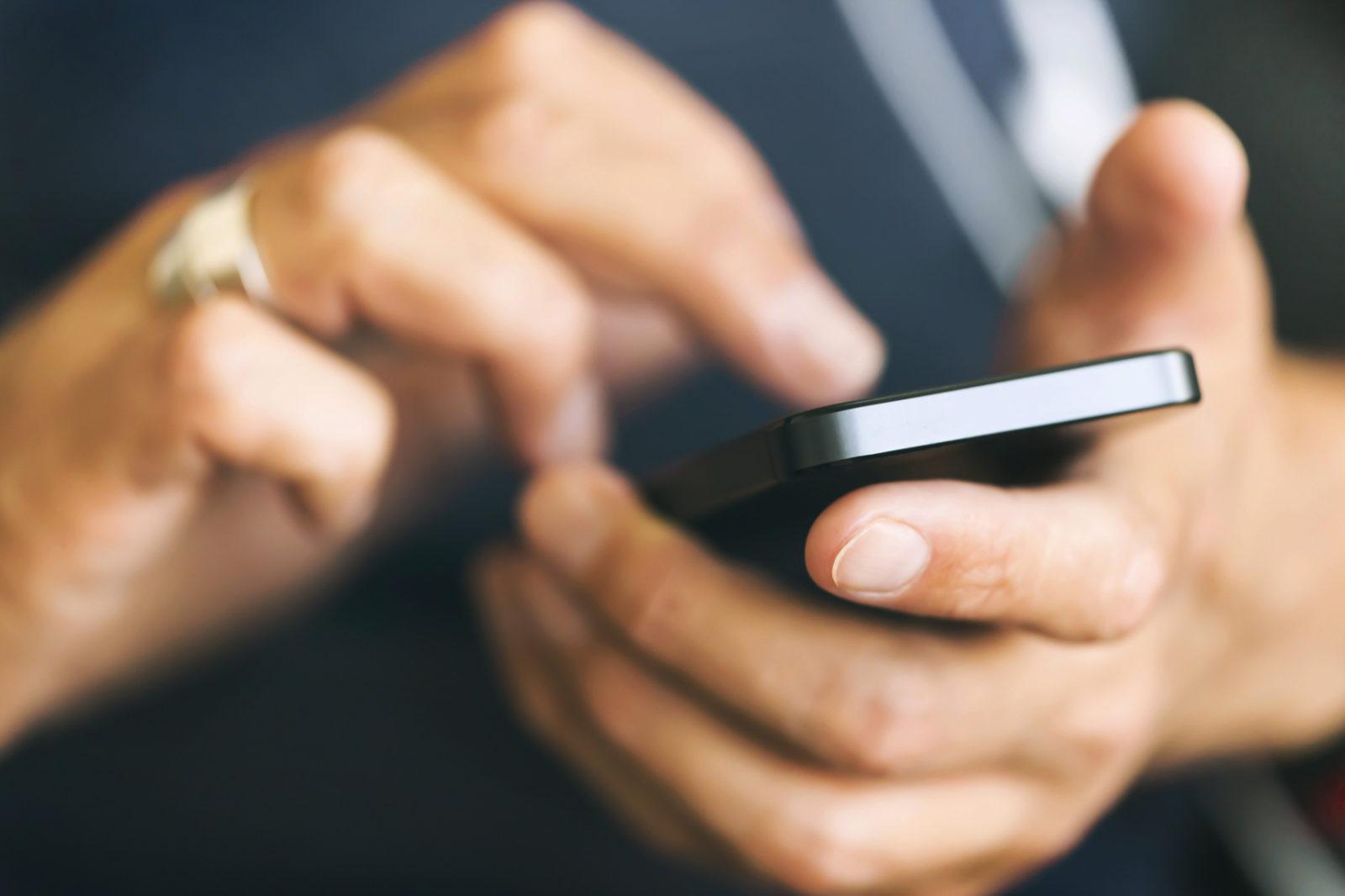 Phone sexting service