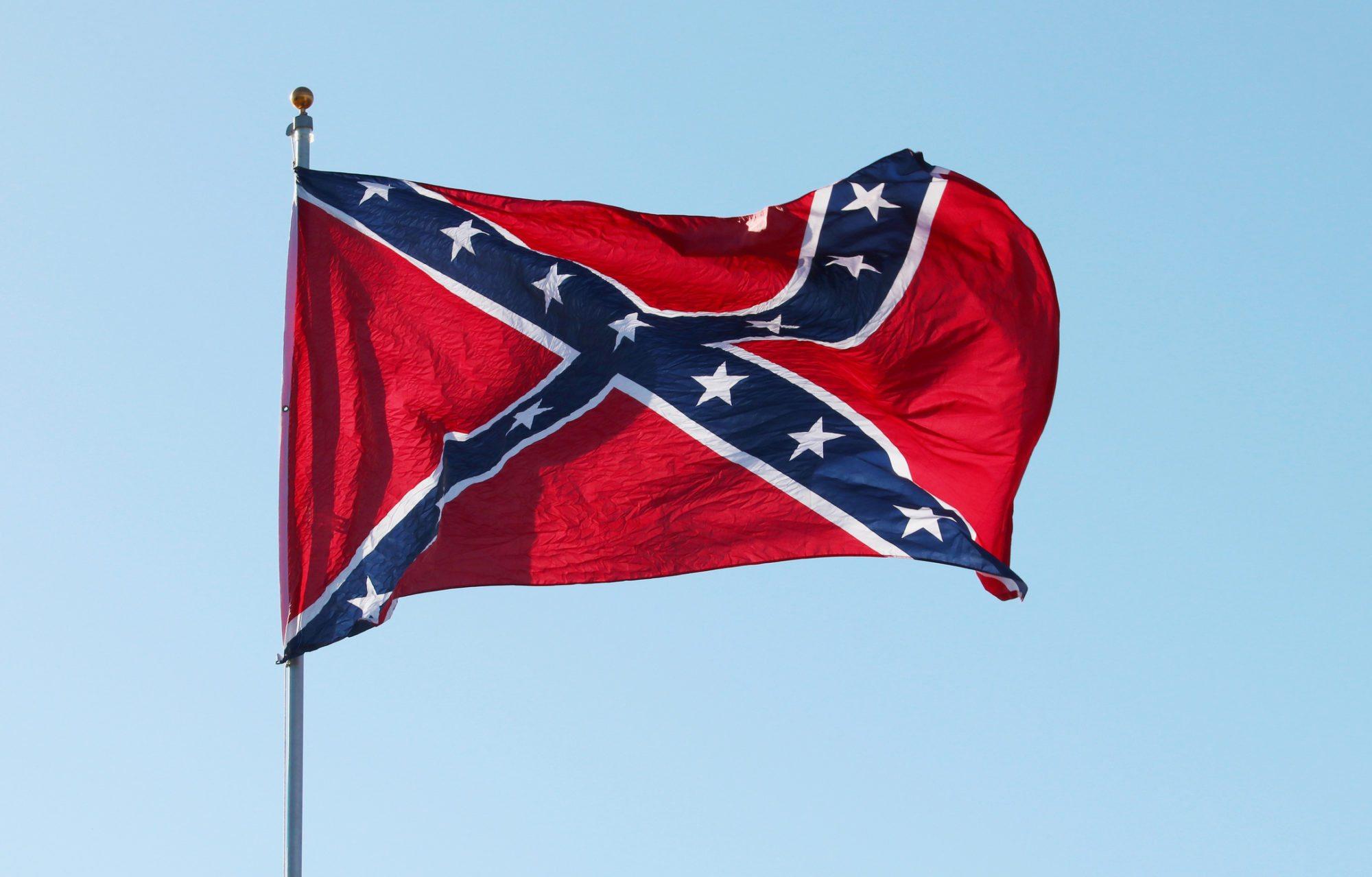 confederate flag in south carolina essay