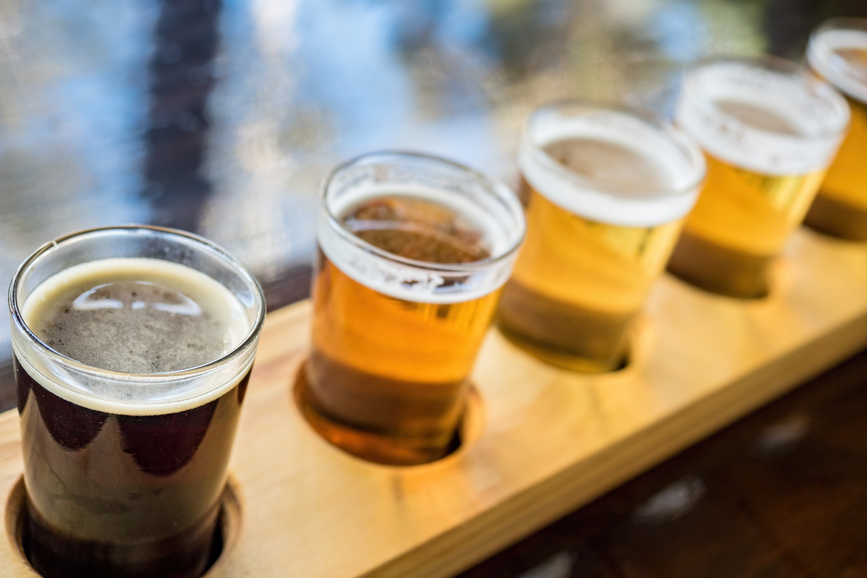 Release Sc Governor Signs Craft Beer Laws Fitsnews