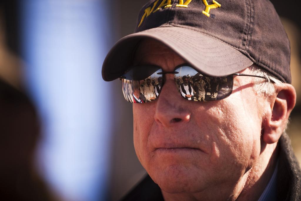 Sen. John McCain decides to cancel medical treatment