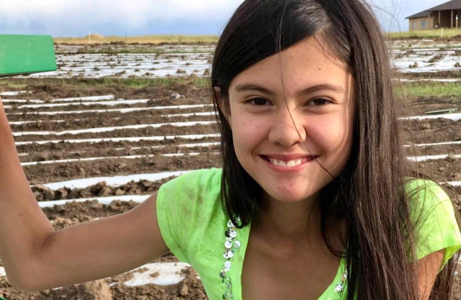 Girl Sues Government Over Medical Marijuana