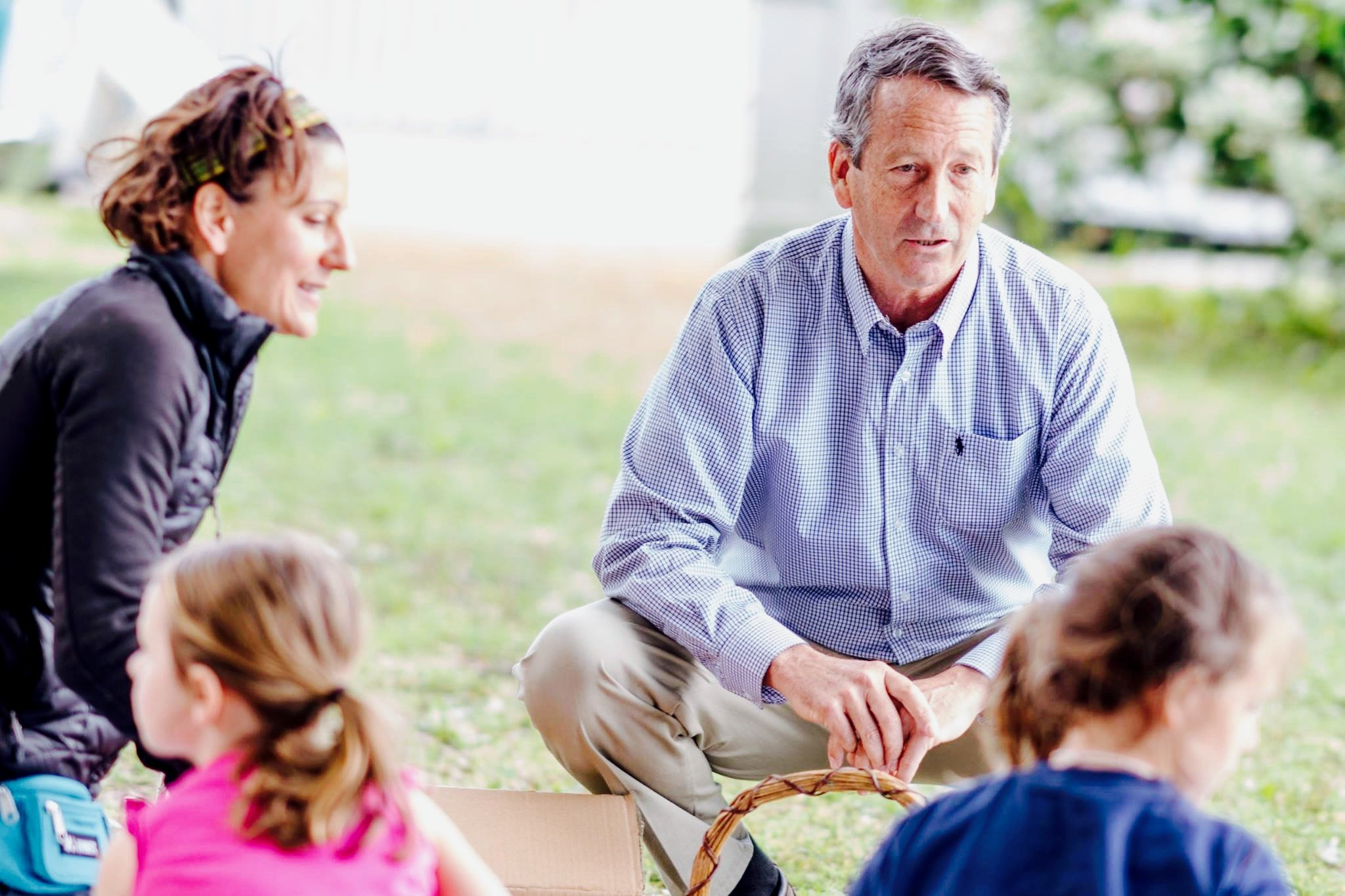 Mark Sanford fights to survive in SC 1st District congressional results