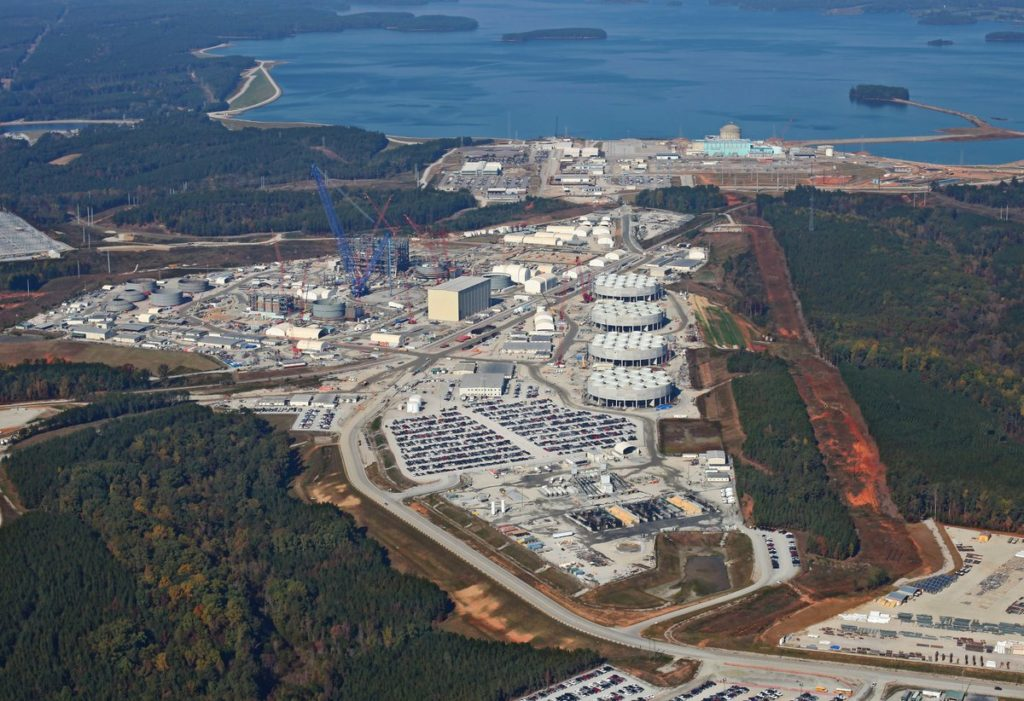 SCE&G customers shouldn't expect refunds for abandoned nuclear project