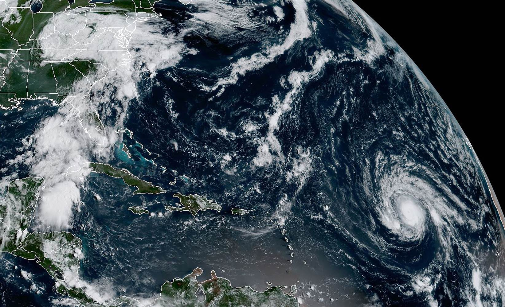 Time to prepare in Northeast Florida as hurricane strengthens in Atlantic
