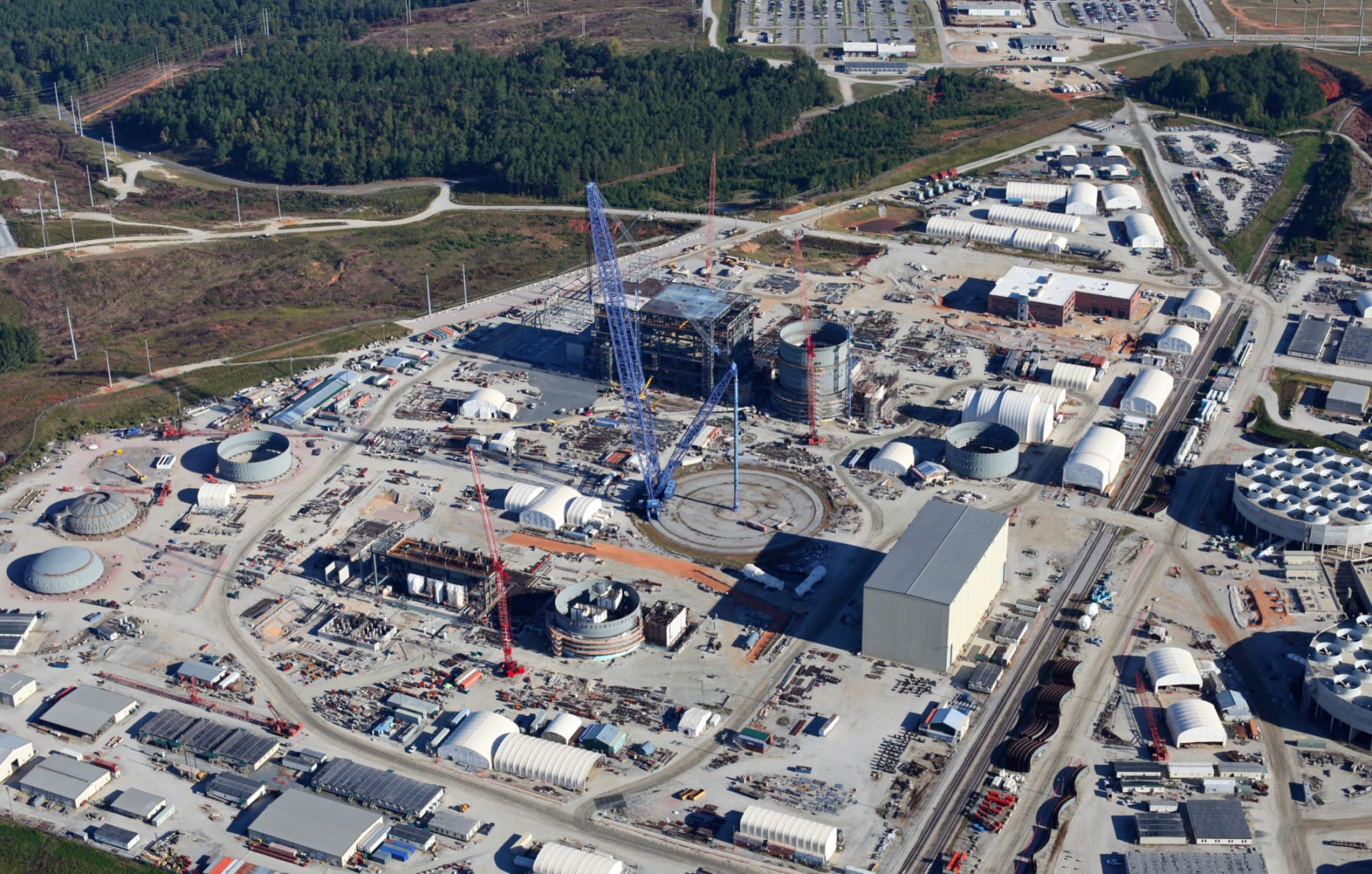SCE&G leader Marsh to retire after failed $9B nuke project