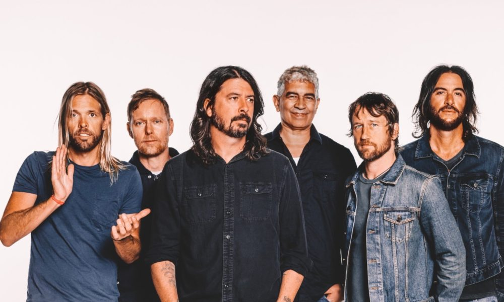 Foo Fighters Coming To Columbia – FITSNews
