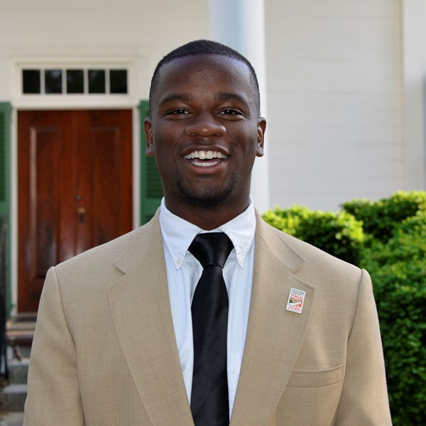 Impeached VP of Clemson University's SGA says vote reflects racism