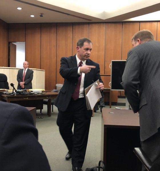 SC Grand Jury Report Released – FITSNews