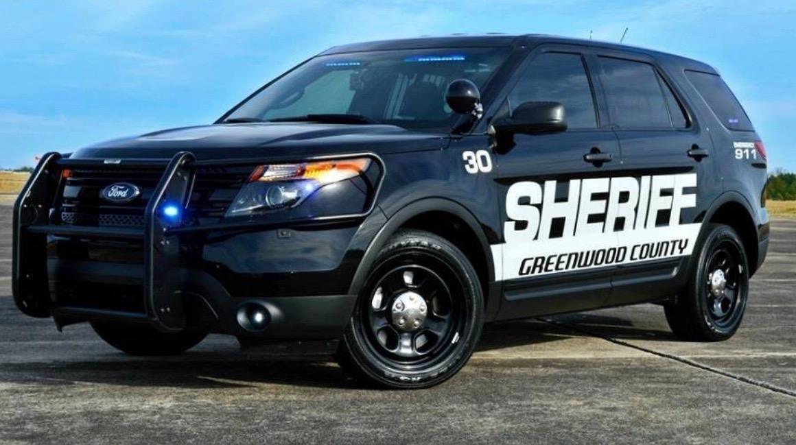 Greenwood SC Sheriff's Lieutenant Resigns – FITSNews