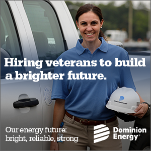 Dominion Energy Vets