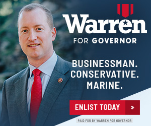 Josh Warren for Governor