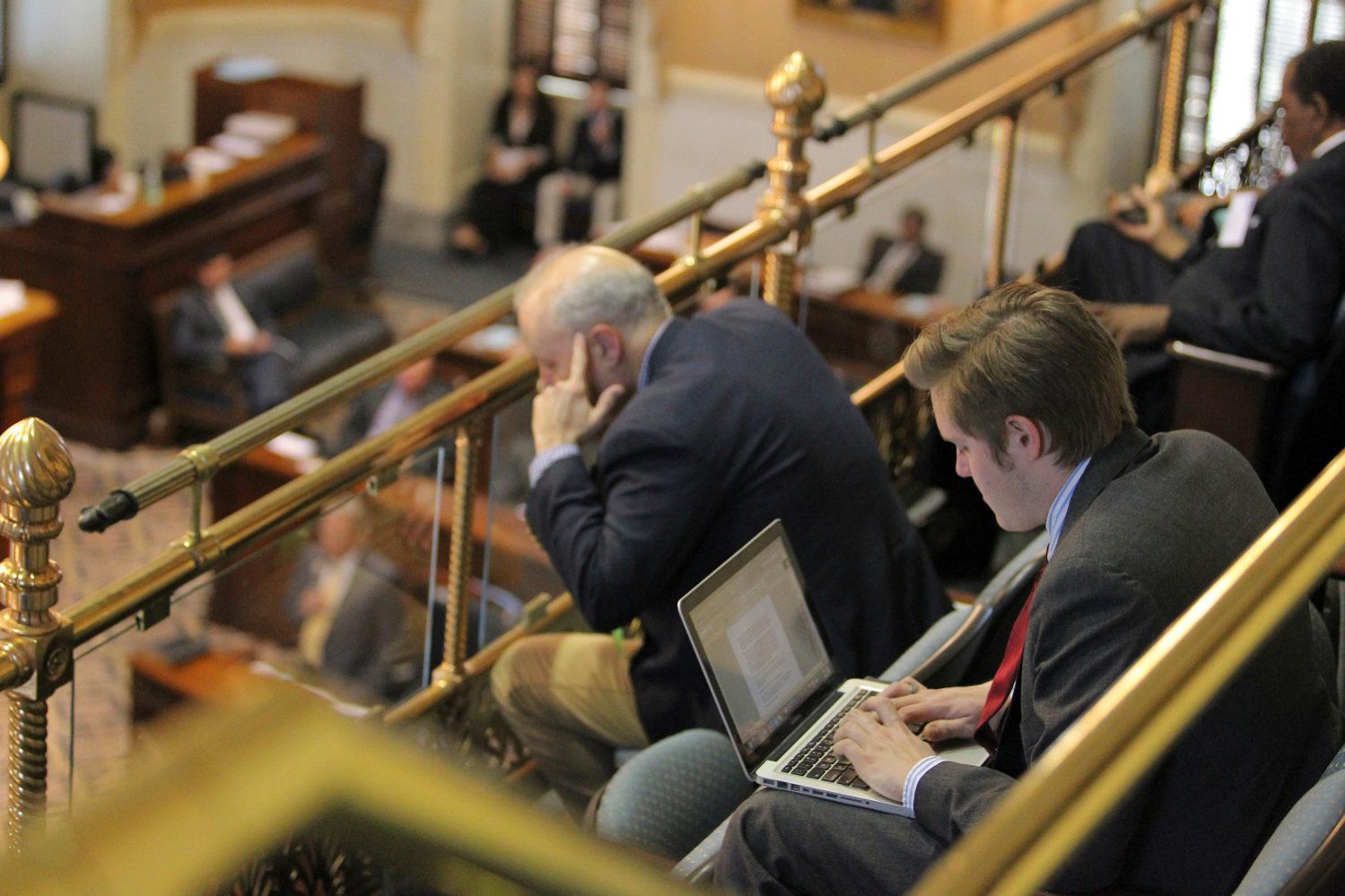 State Senate 0039