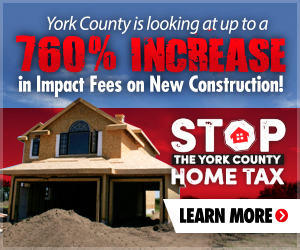 Stop the York County Tax