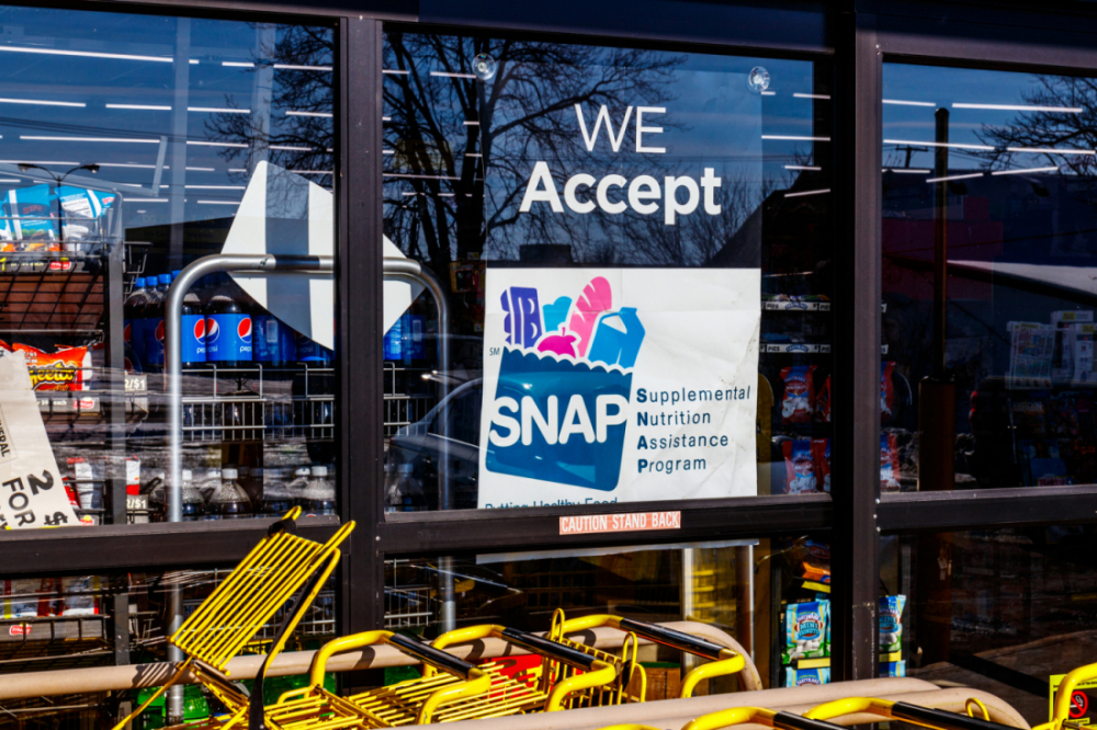 Oh Snap US Food Stamp Reliance Plummets FITSNews