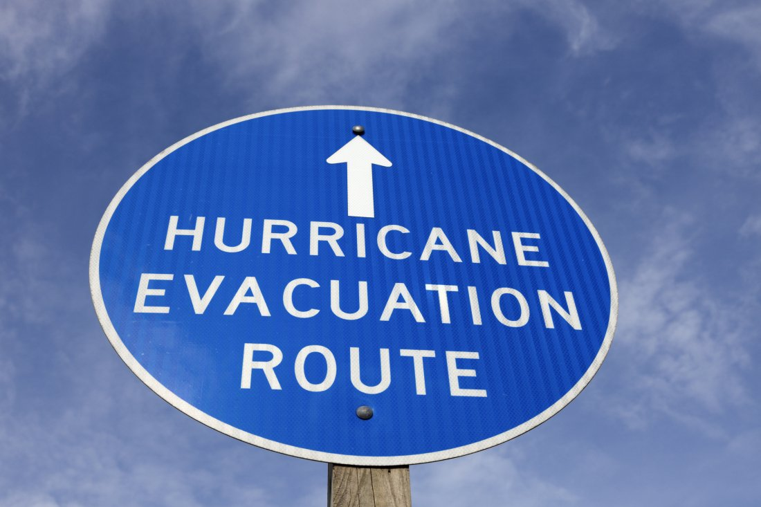 United States  east coast braced for catastrophic hurricane strike