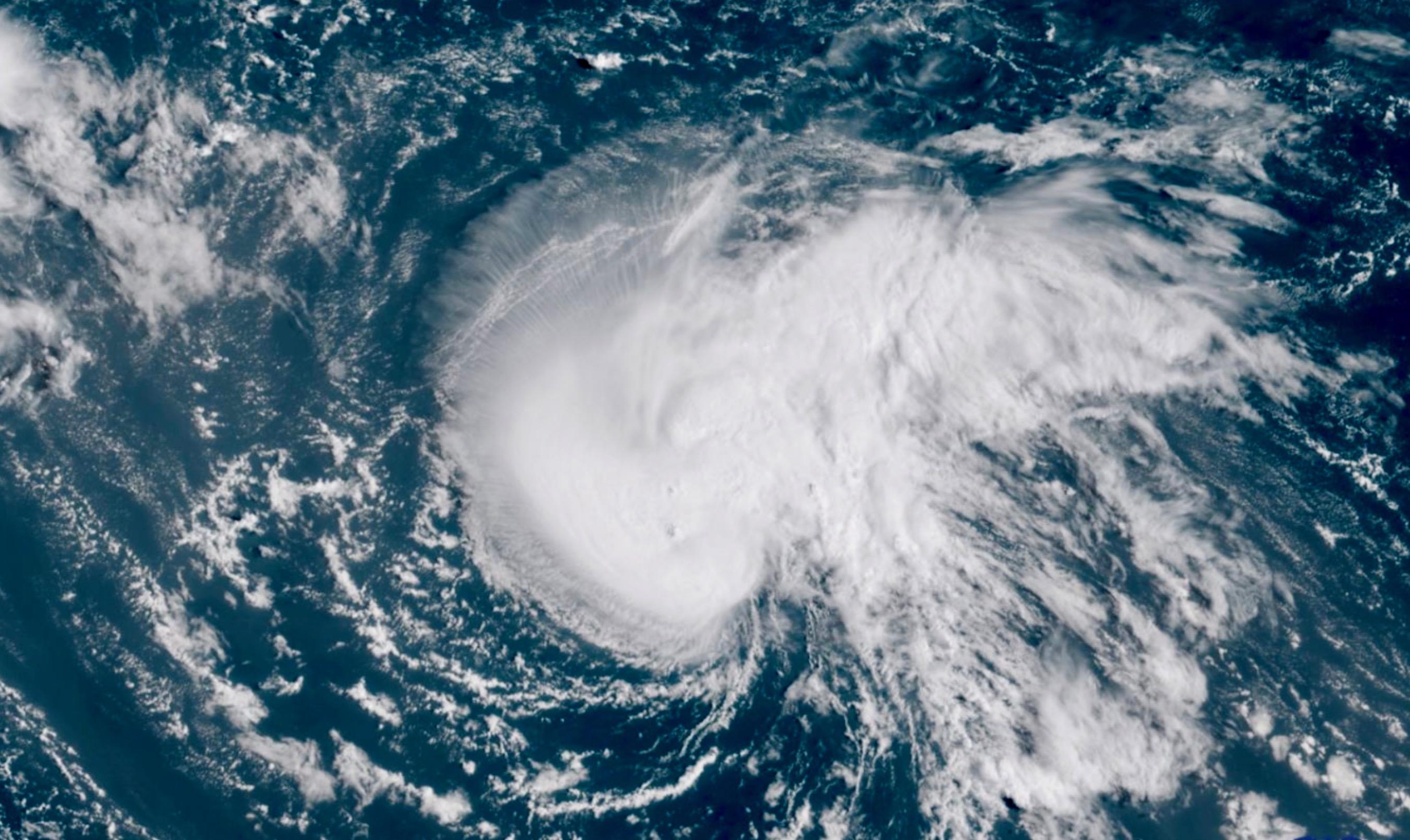 Hurricane Florence: Pa...