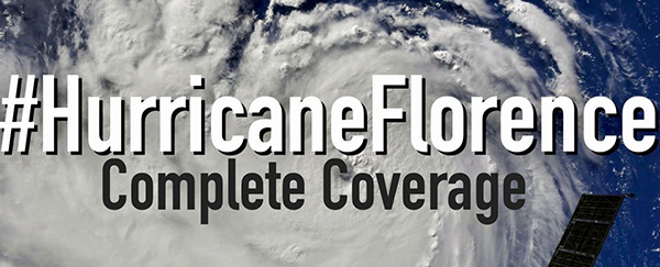 Hurricane Florence Coverage