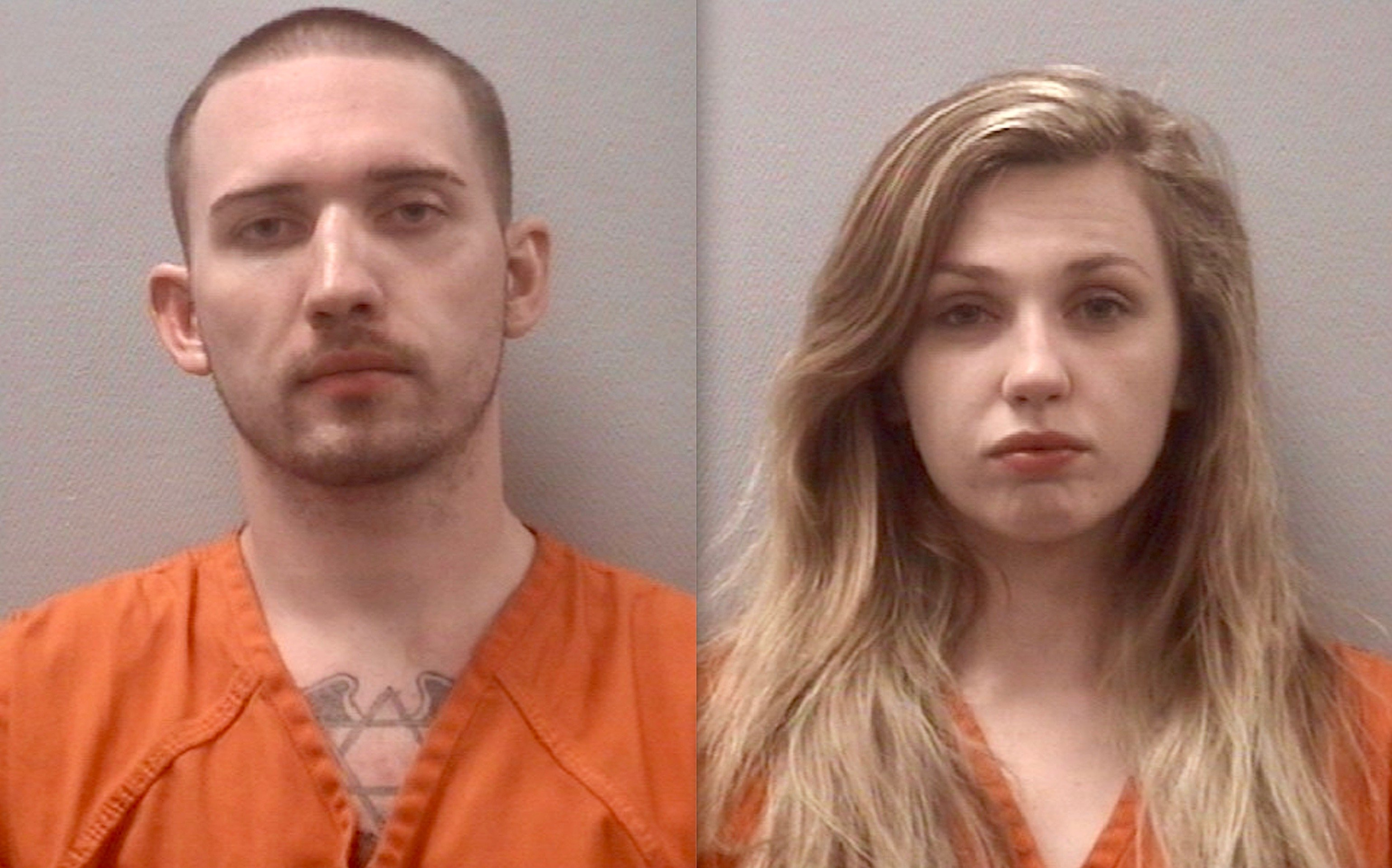 SC Kidnapping Case: Mug Shots Released – FITSNews