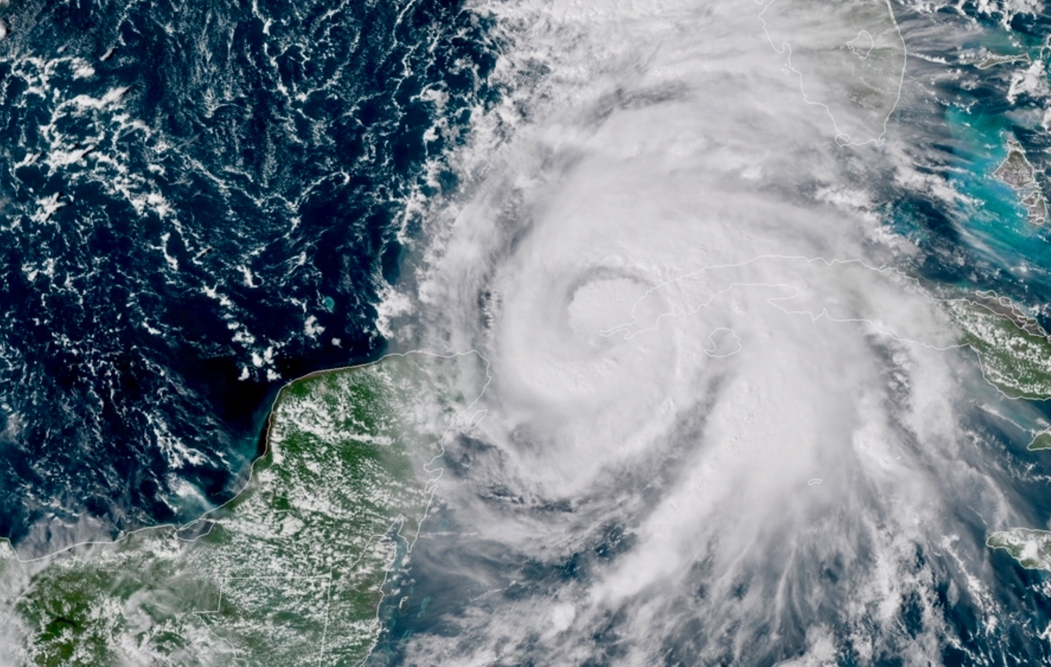 hurricane michael - photo #24