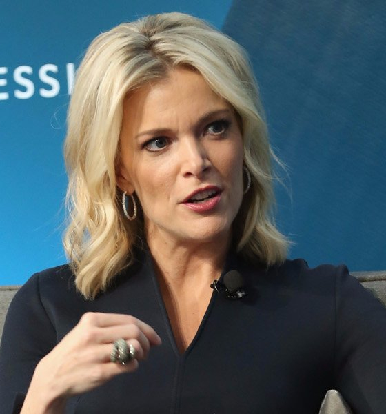 Media Megyn Kelly Out At NBC $69 million contract will be paid in full though