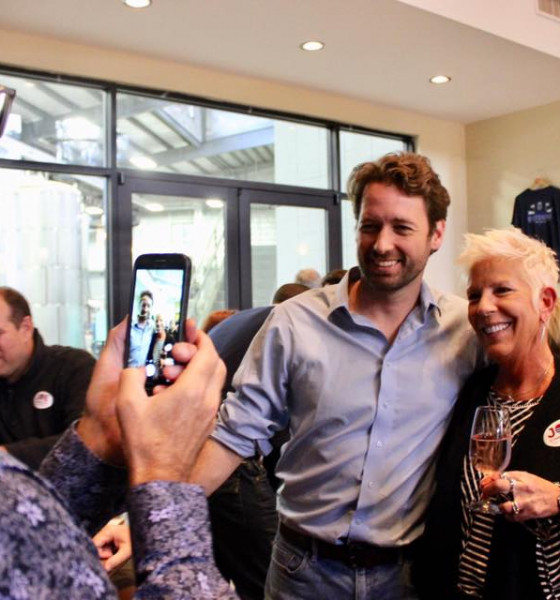 DC Joe Cunningham Ups The Ante With Nancy Pelosi Letter Gavel up for grabs