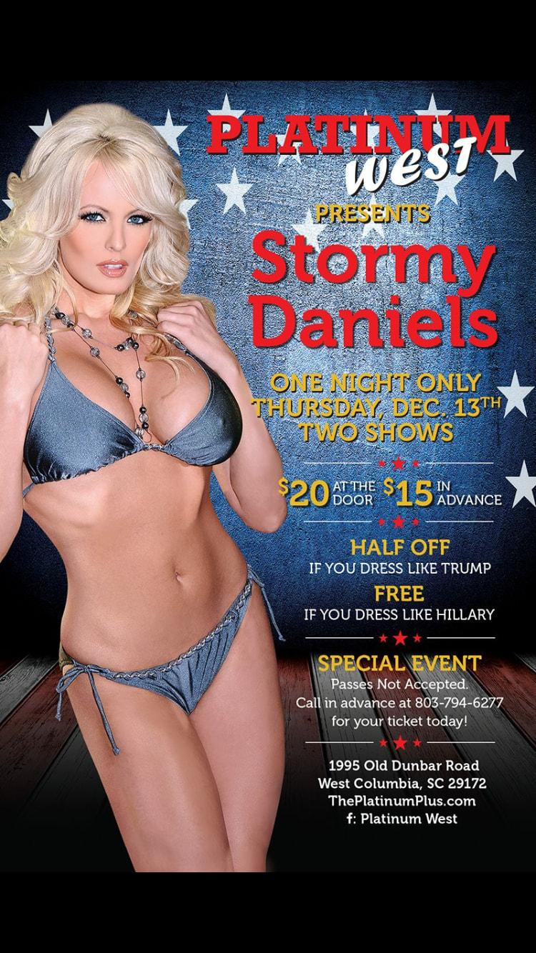 stormy flyer 2