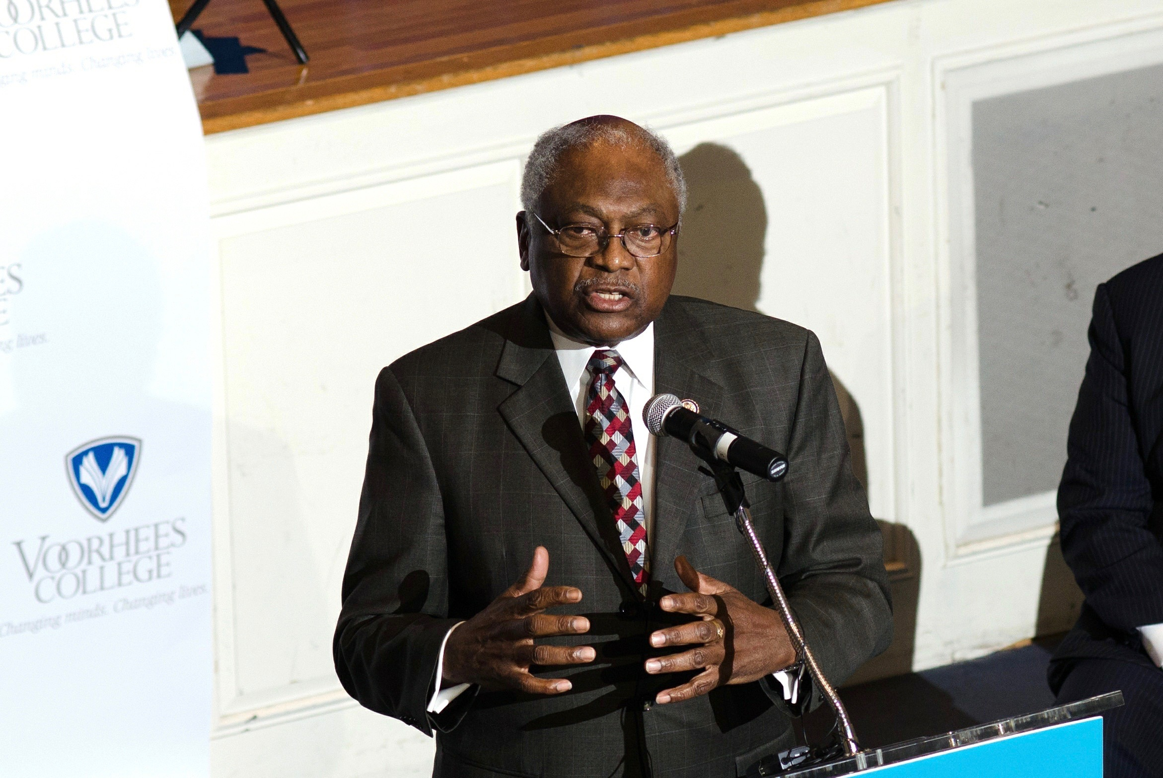 FITSNews – Jim Clyburn And The Divine Right Of Succession