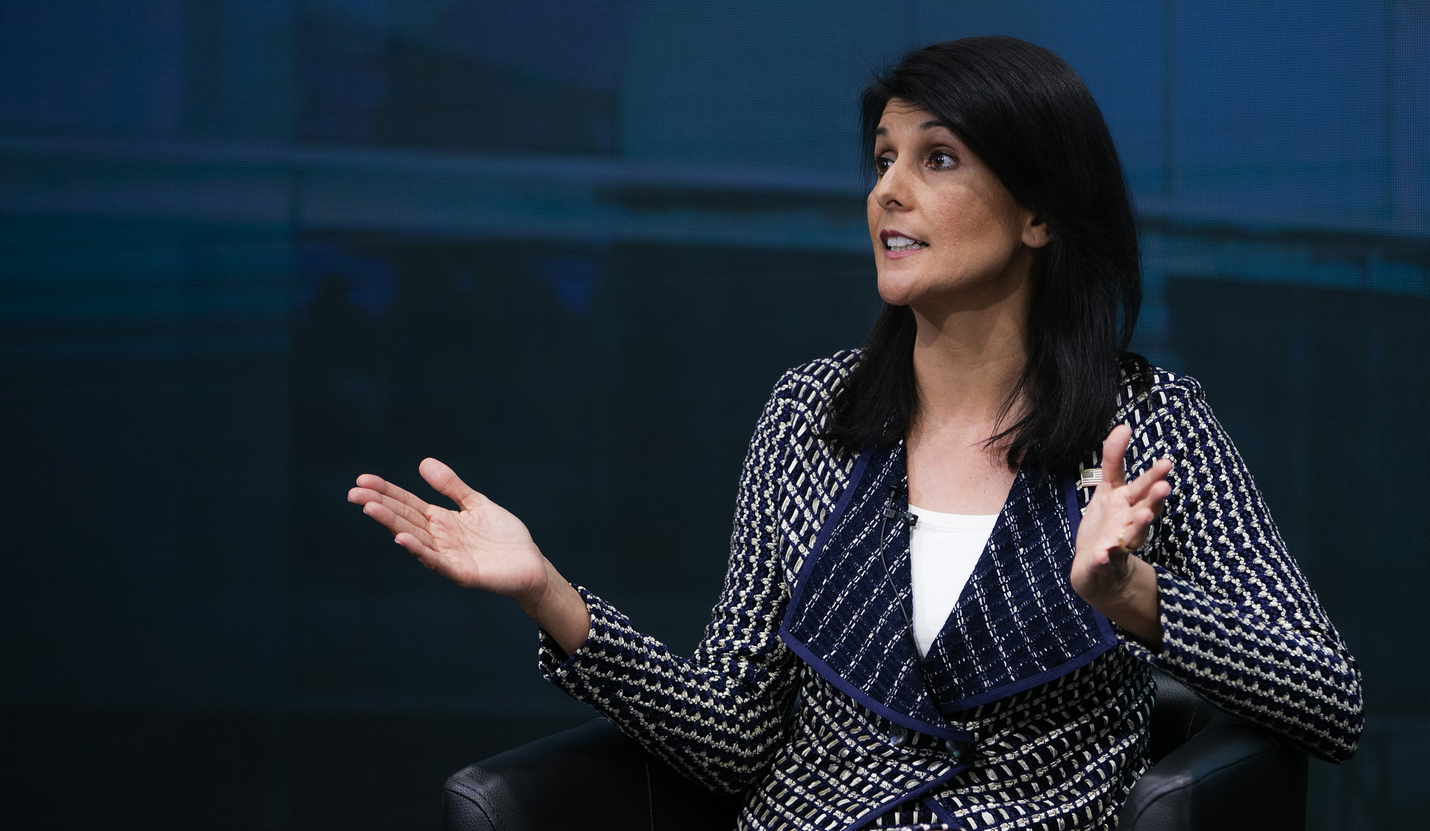 Boeing nominates former United Nations  ambassador Nikki Haley to join its board