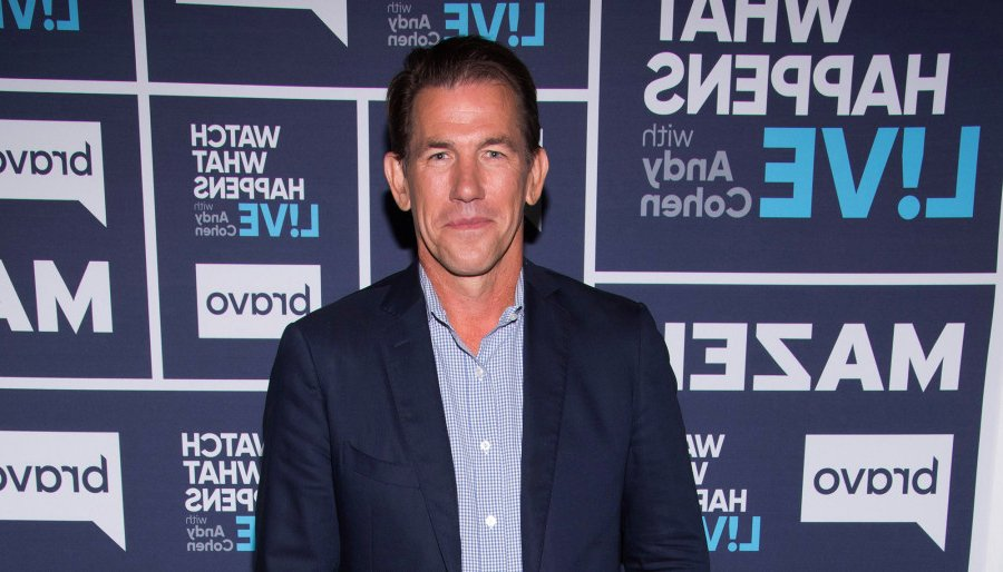 Southern Charm's Thomas Ravenel Sentenced After Pleading Guilty