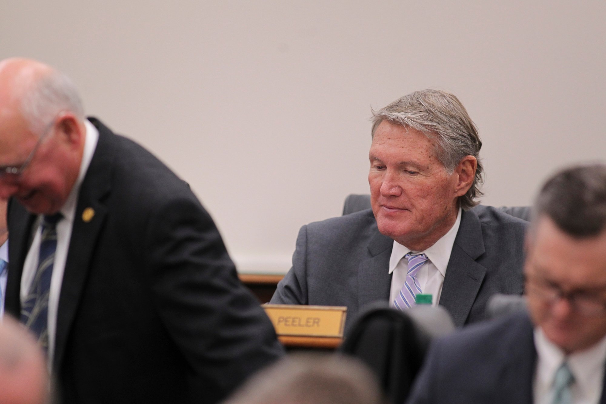 FITSNews – SC Senate Finally Proposes Santee Cooper Sale