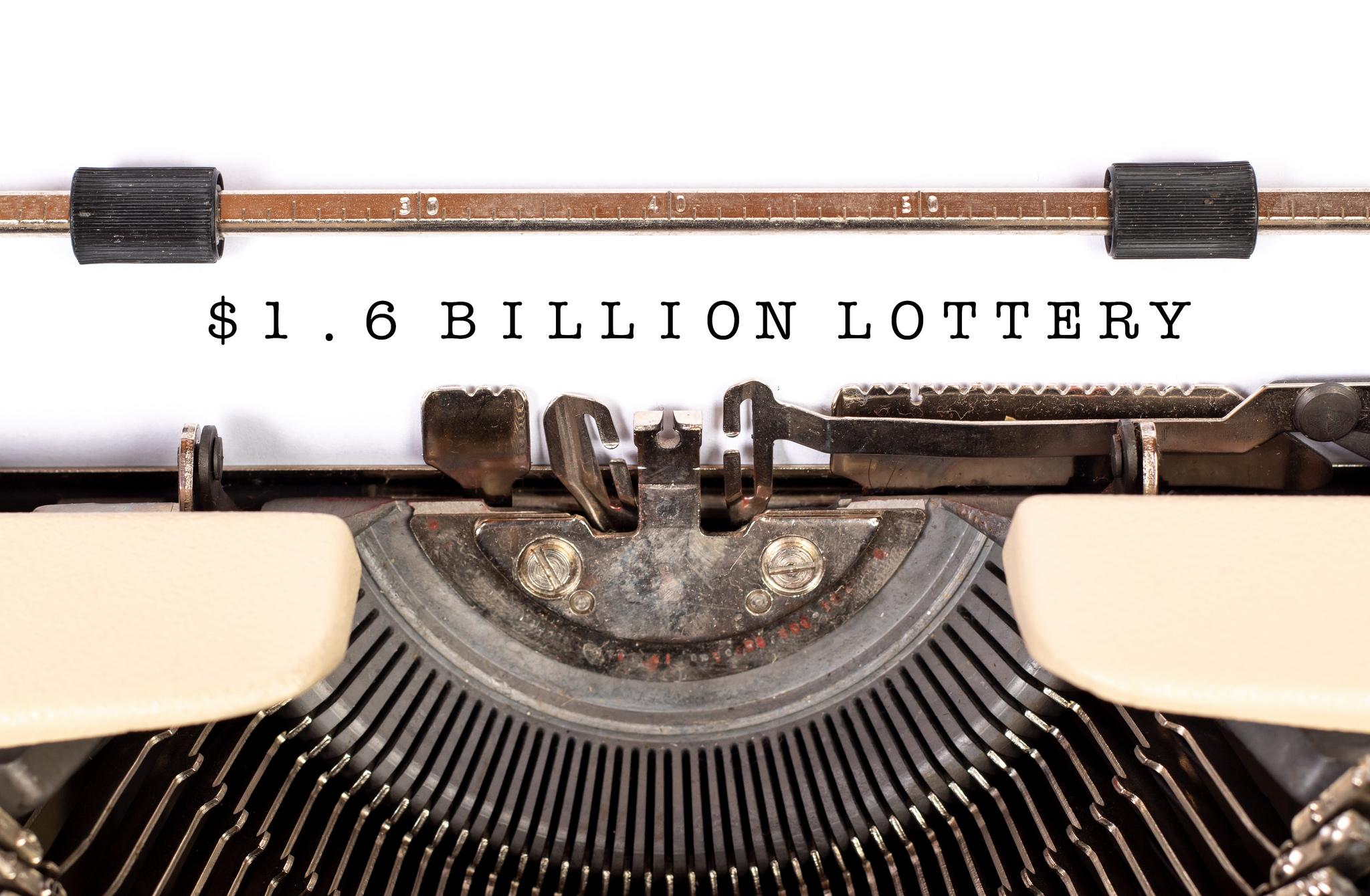 Victor submits claim for $1.5 billion Mega Millions jackpot