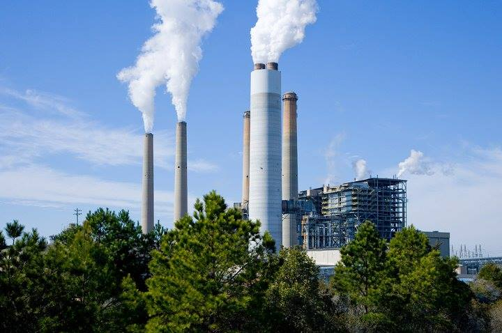 FITSNews – Going Green? Santee Cooper's Environmental Play Looks Like More Smoke And Mirrors