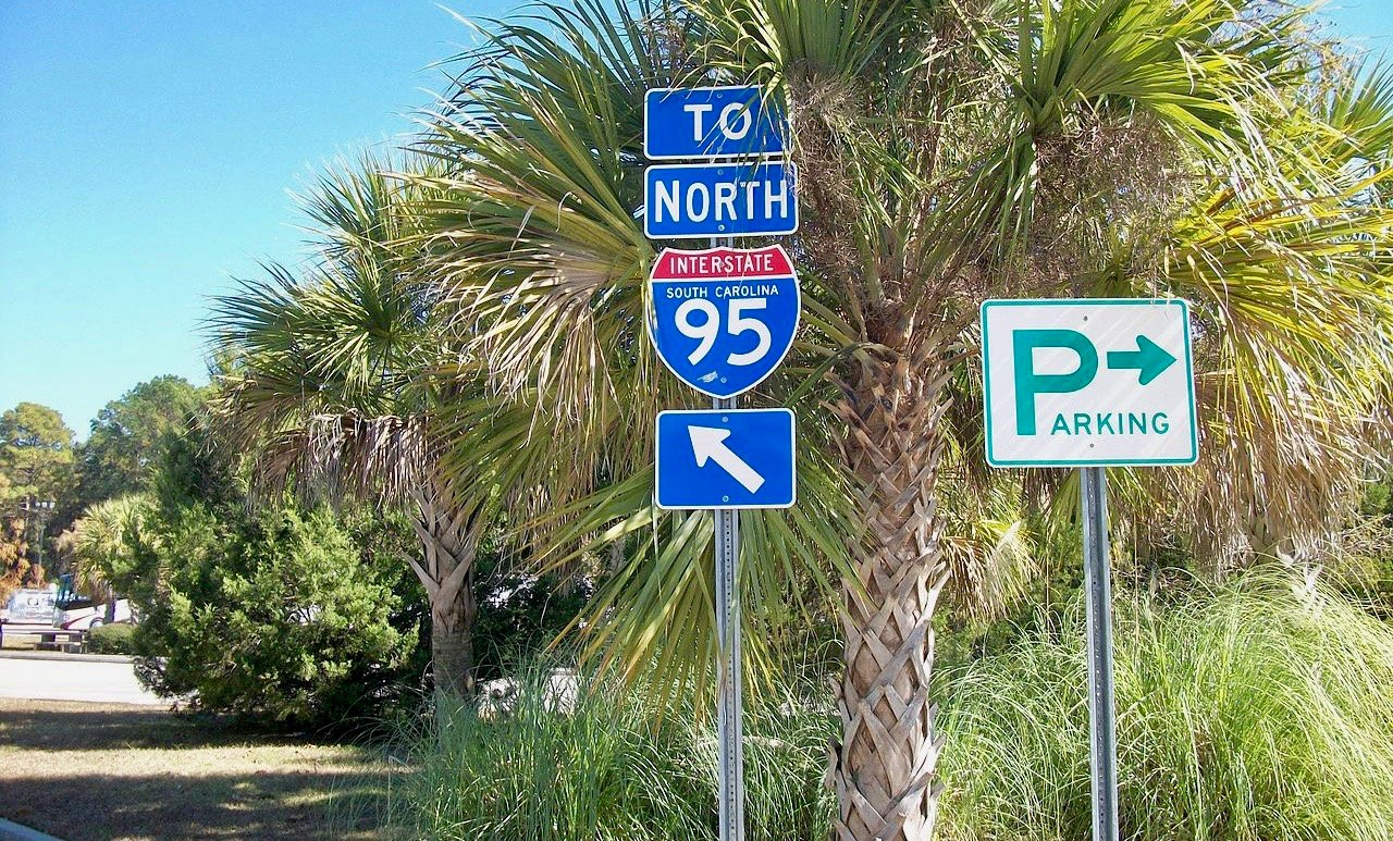 FITSNews – Interstate 95 In South Carolina: An Embarrassment