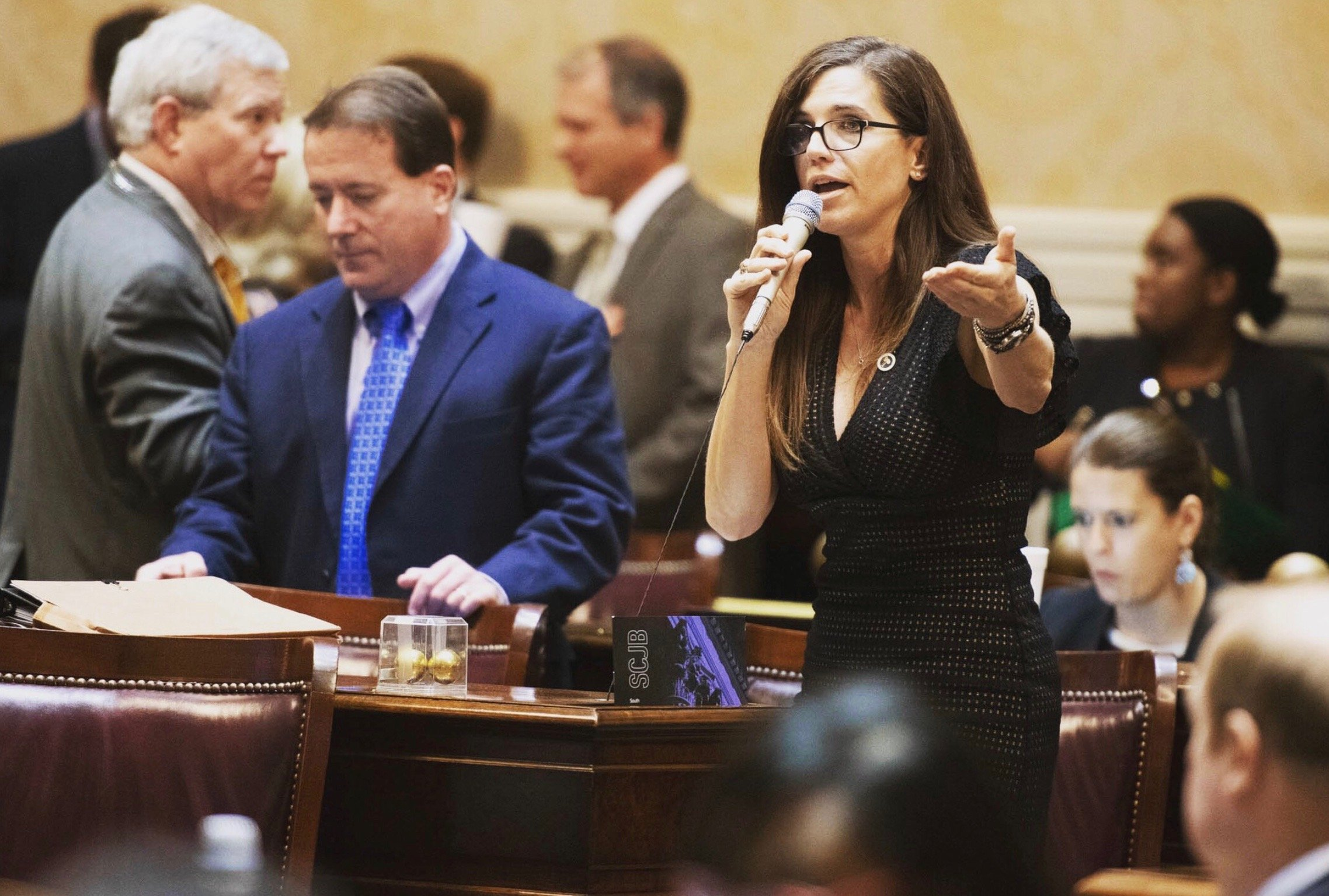 FITSNews – South Carolina First District Race: Nancy Mace Gets National Endorsement