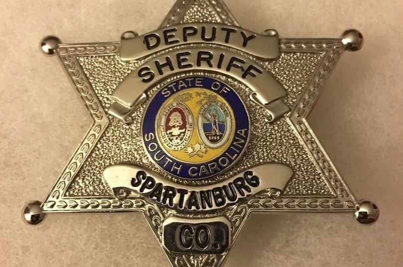 Spartanburg County SC Deputy Charged With CDV – FITSNews