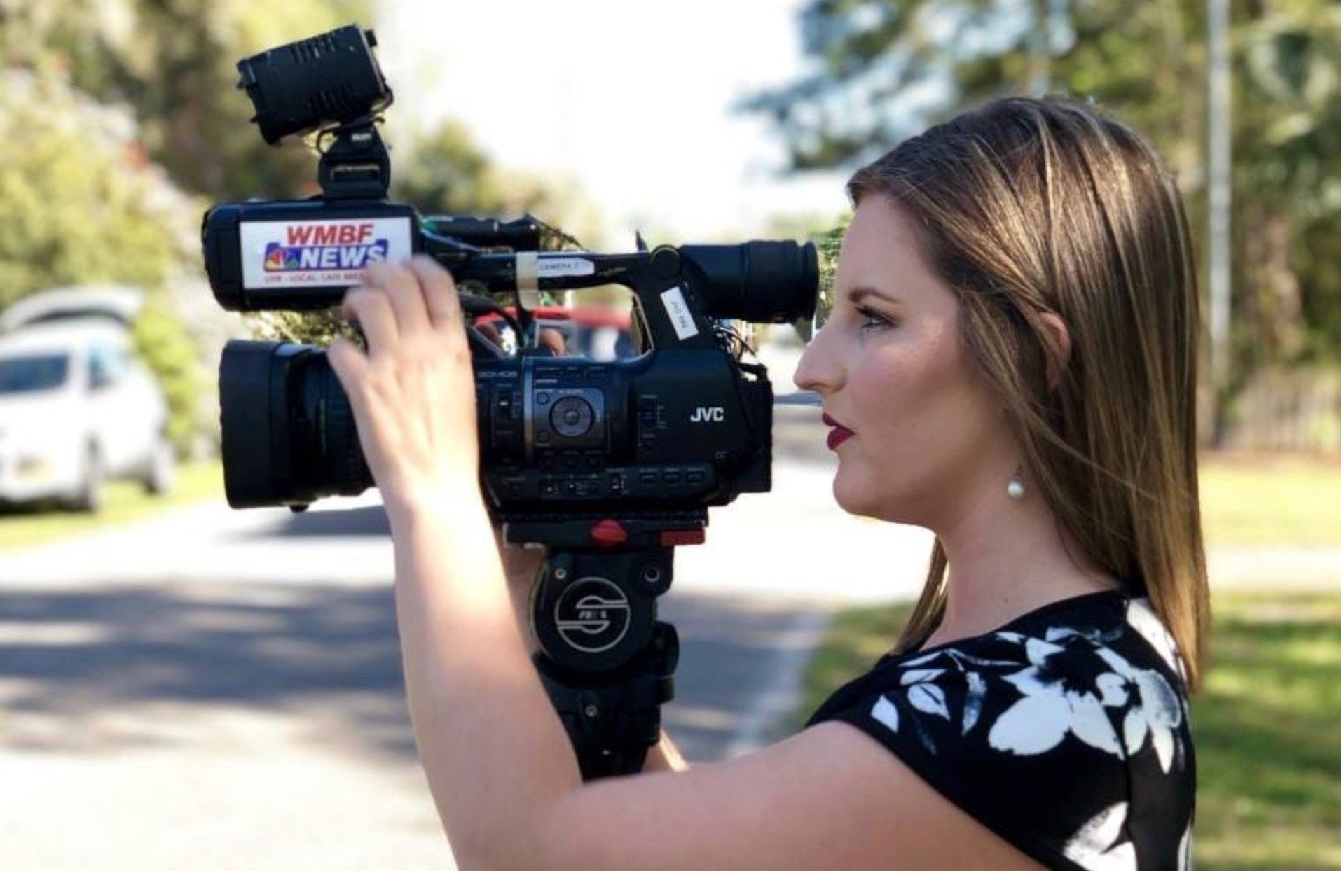FITSNews – Dirty Myrtle: TV Reporter Groped, Accosted On Camera