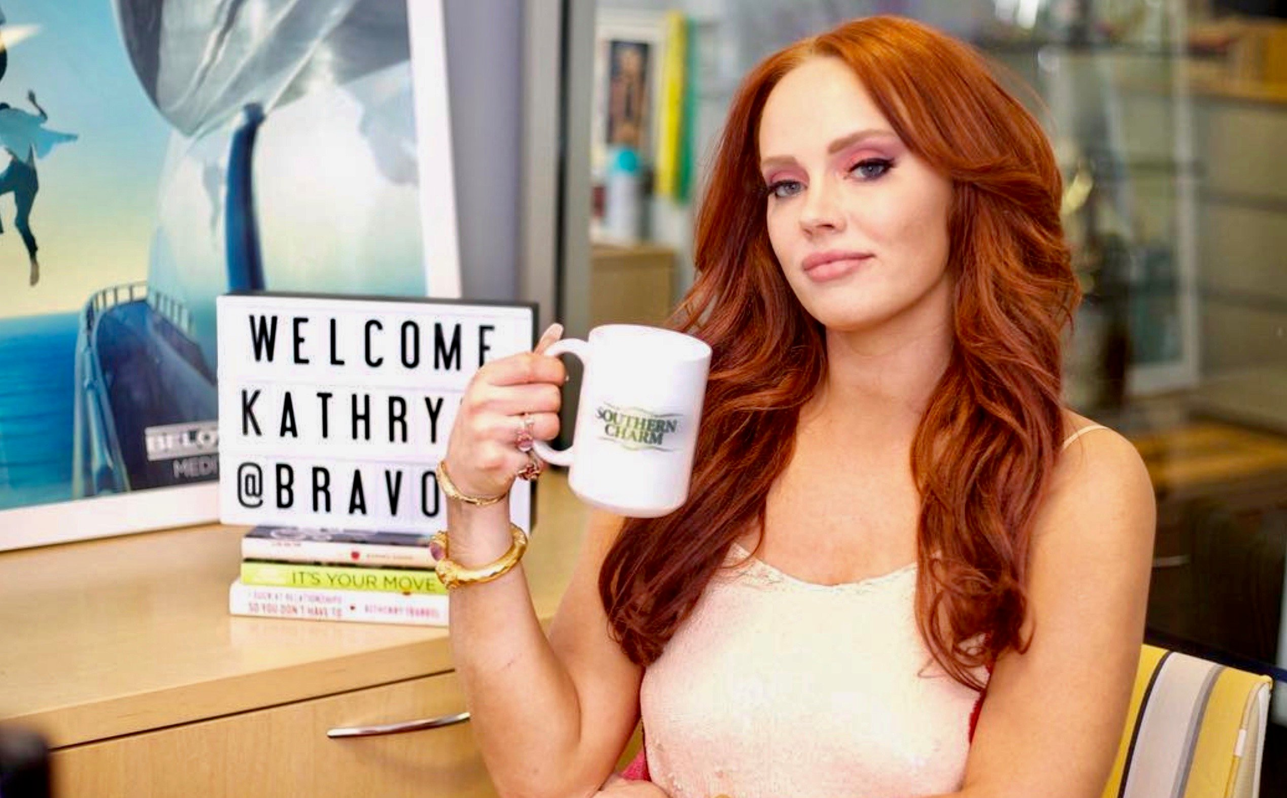 Kathryn Dennis, Thomas Ravenel Hearing Held In Charleston SC
