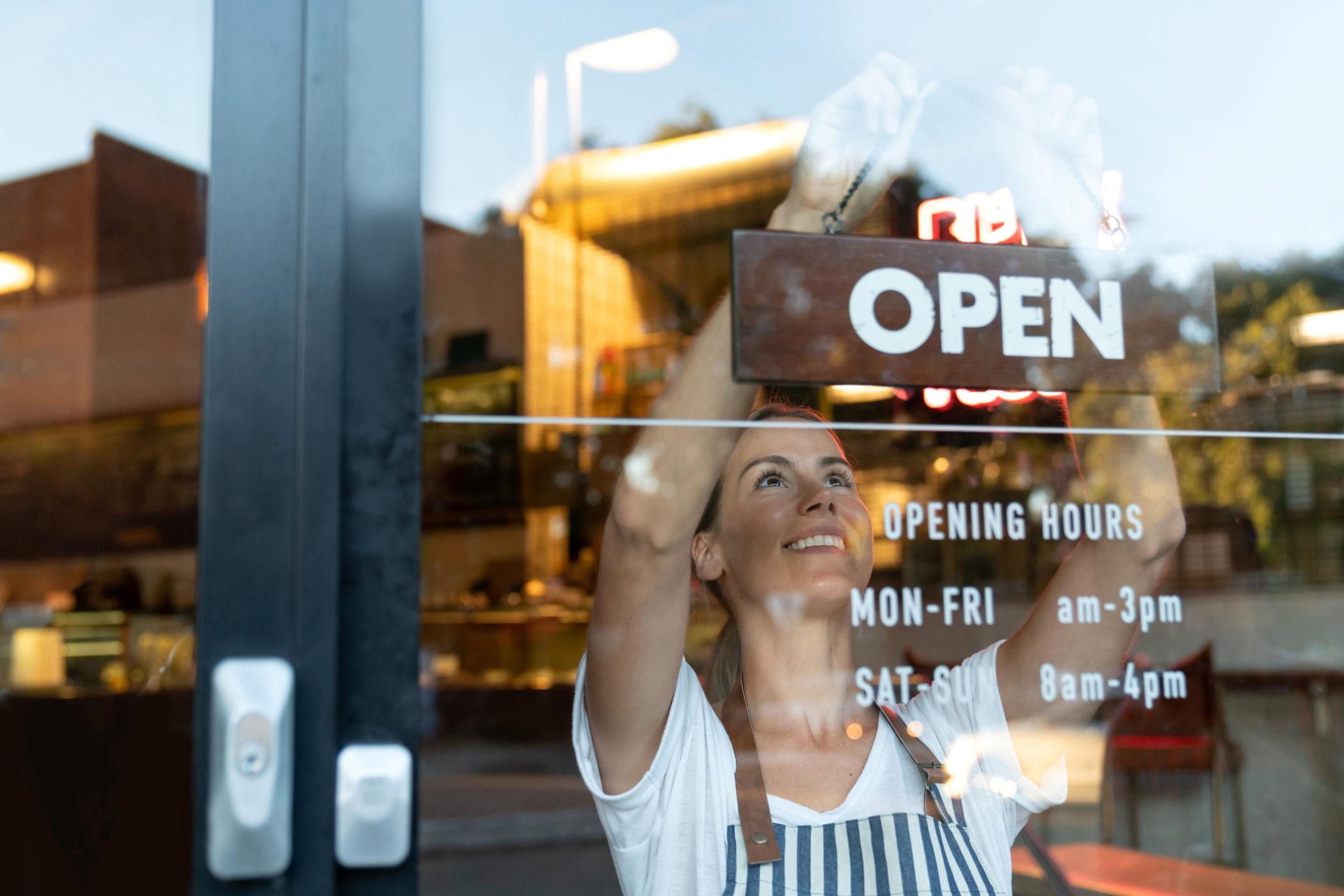 South Carolina: Not A Good Place To Start A Business – FITSNews