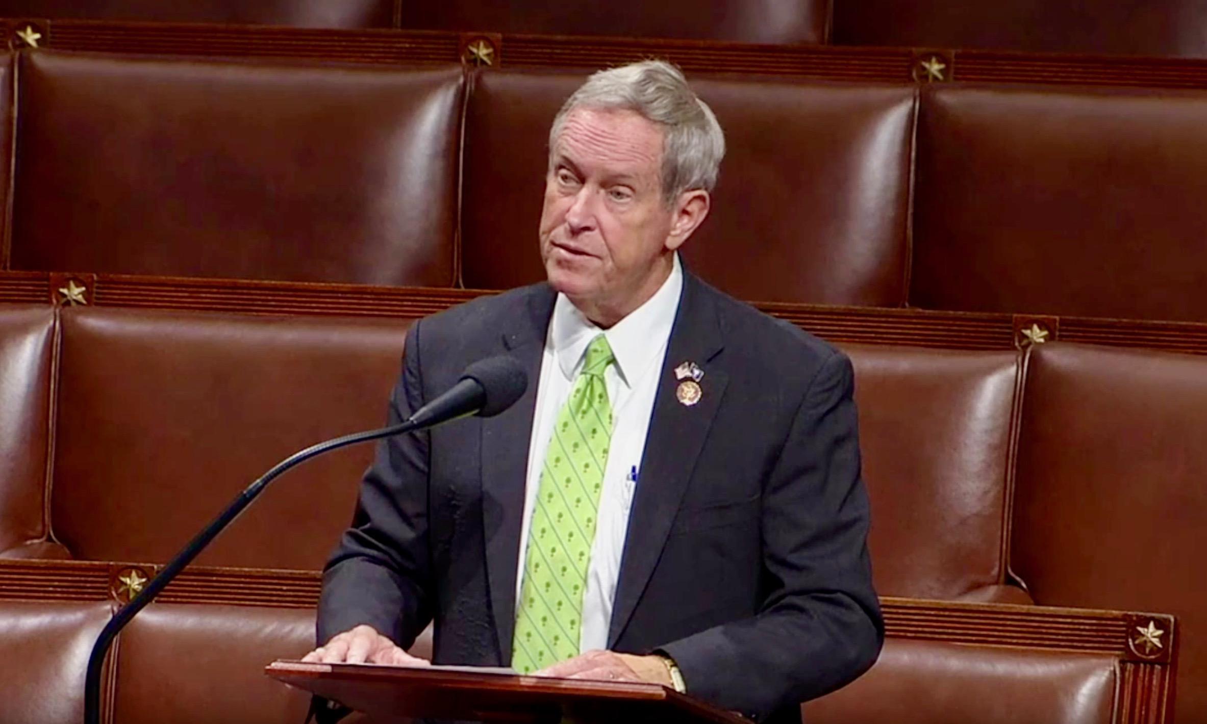 FITSNews – Joe Wilson Slams House Democrats Over Military Widow Bill