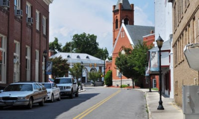 The Chester SC Sheriff's Drama Is Far From Over – FITSNews