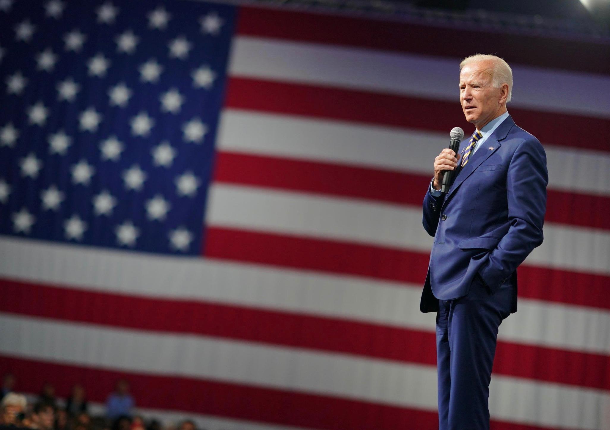 FITSNews – Joe Biden Opens Up Eight-Point Lead On Donald Trump In Latest Fox News Poll