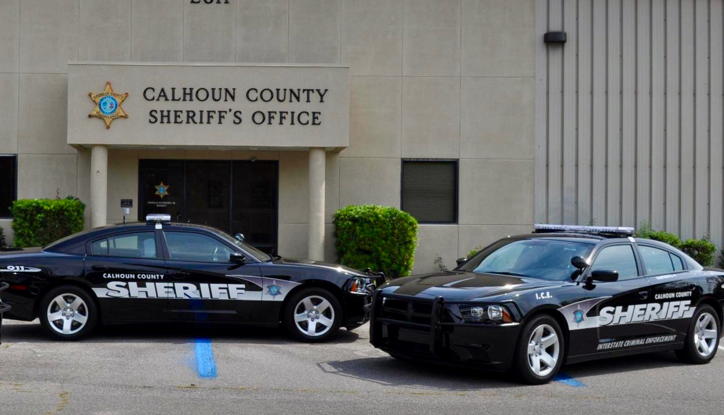 Arrest Of Calhoun County SC Deputy Could Unravel A Much