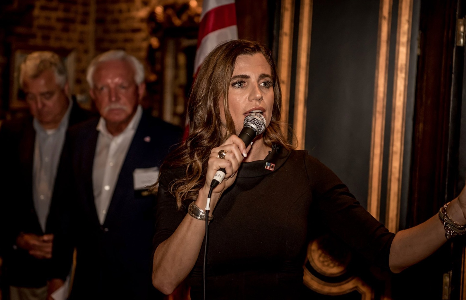 SC first congressional district candidate Nancy Mace