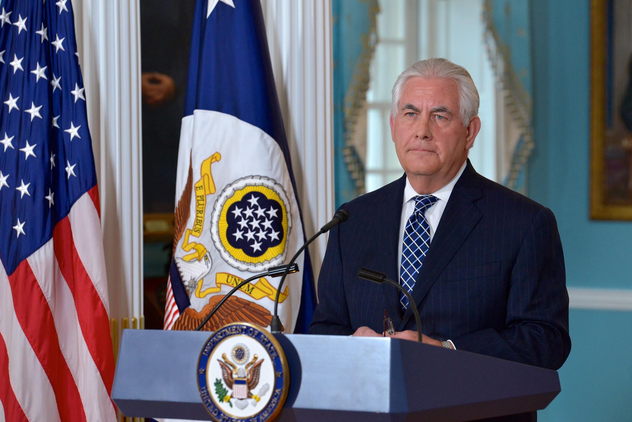 FITSNews – Rex Tillerson Rebukes Nikki Haley Over Allegations He Undermined Donald Trump