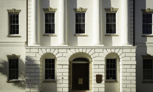 Charleston Court house