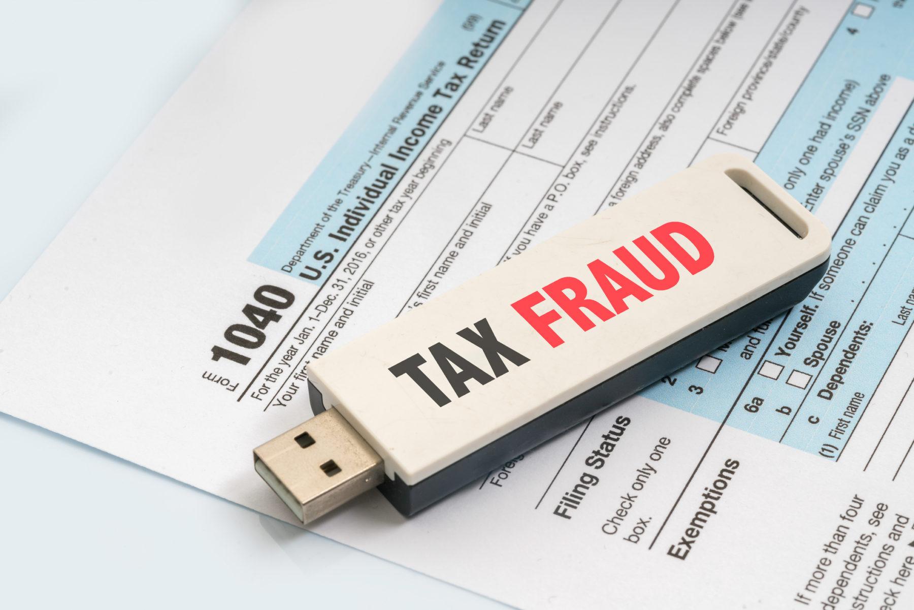 FITSNews – Defendant Sentenced In Florence, South Carolina Tax Fraud Case