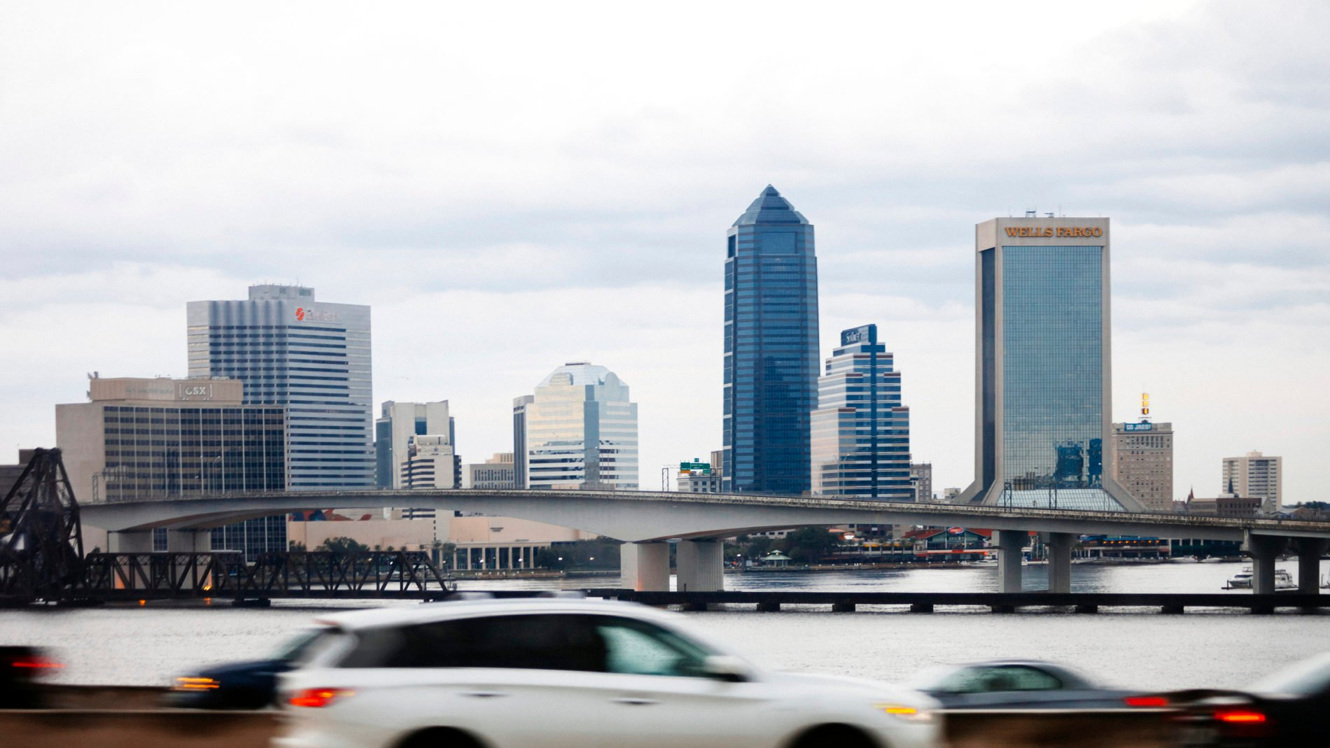 Jacksonville Utility Drama: Ripple