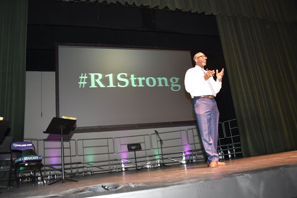 RIchland One
