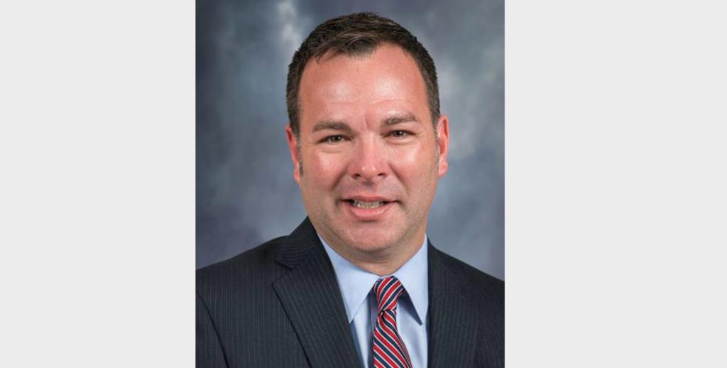Charleston County School official William Briggman