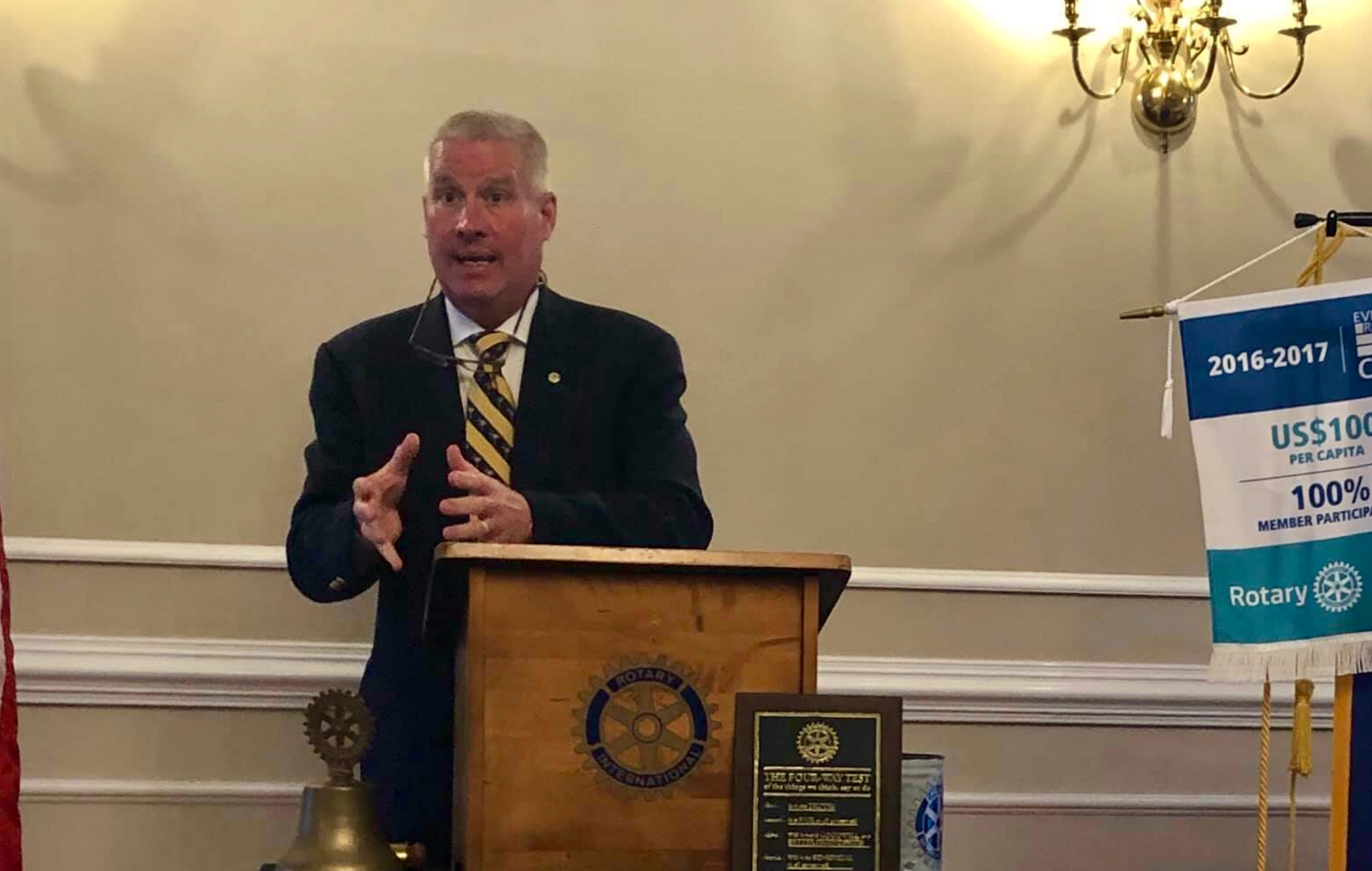 FITSNews – Big Money In Florence County, SC Sheriff's Election